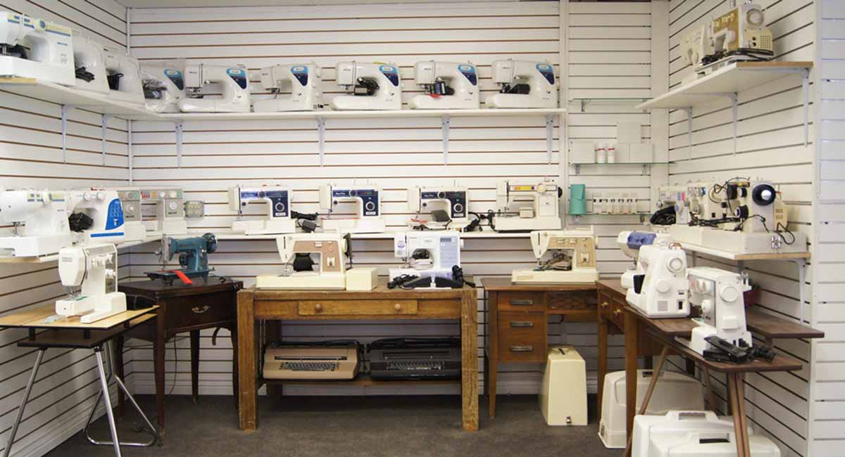 Guide To Buy The Right Type Of Sewing Machines