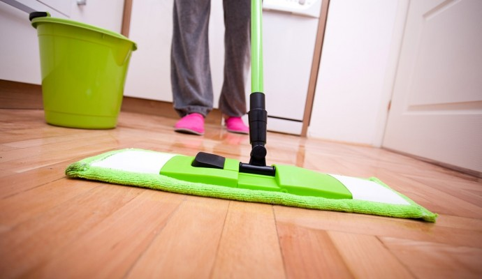 5 Reasons To Hire A Cleaning Service