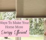 Home-efficient-ways
