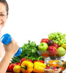 Muscle Building Foods To Eat Before And After Workout
