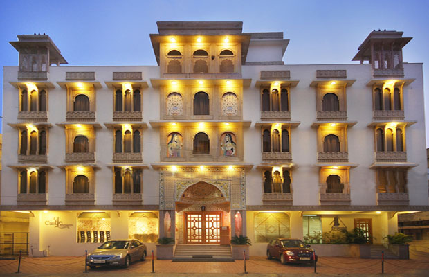 Revisiting The Glory Of Rajasthan At The Hotels In Jaipur