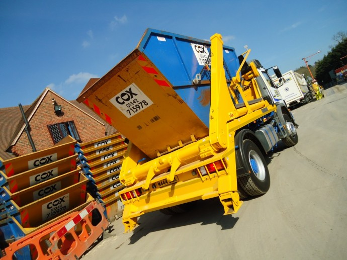 Some Factors To Be Considered Before Hiring Skip Hire Staines