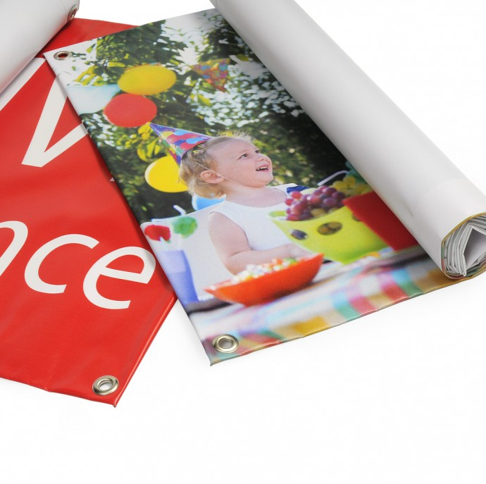 Reasons To Choose PVC Banner Printing In Essex