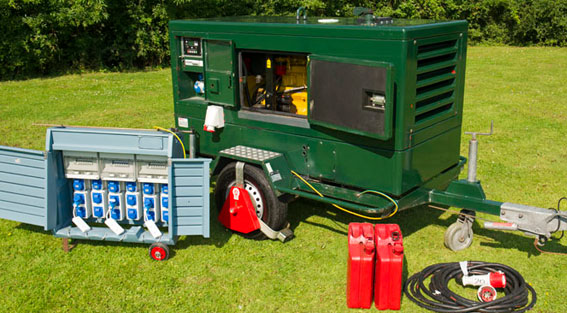 Various Purposes To Get Generator Hire In Essex!