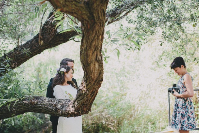 12 Great Wedding Shots Only Professionals Can Offer