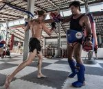 Muay Thai Is The Graceful Martial Art