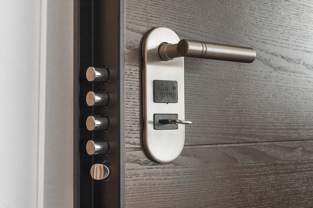 Safe Style: 3 Aesthetically Pleasing Home Security Upgrades
