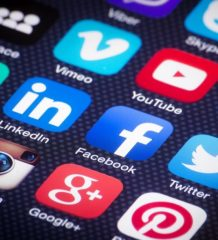 5 Ways Social Media Marketing Can Put Your Law Firm On The Map