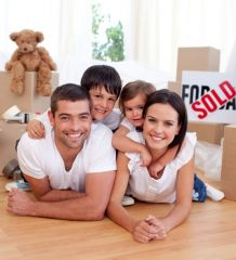 Why You Should Always Hire A Moving Company To Help With Your Family Move
