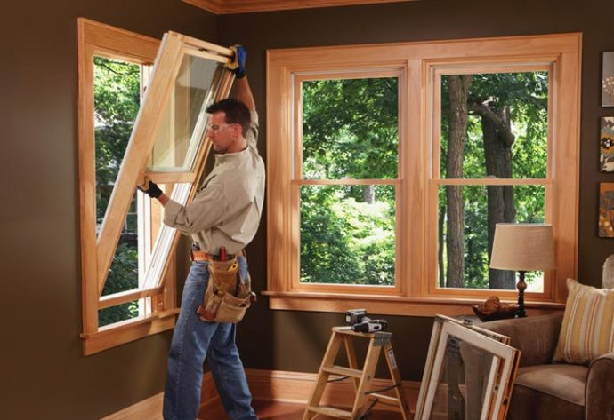 Why You Should Hire A Professional Door and Window Installer