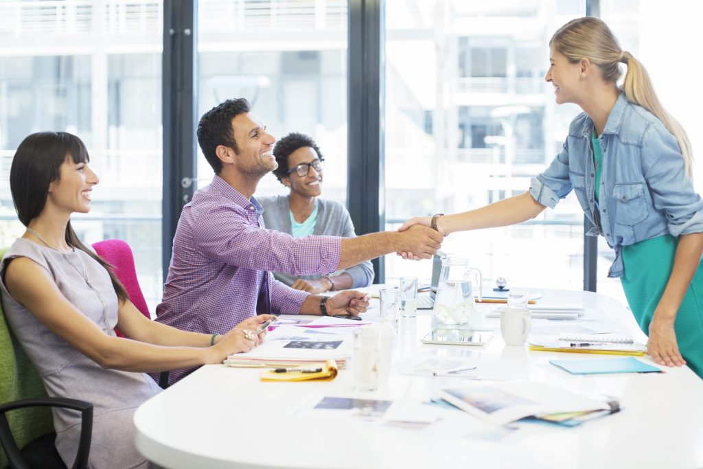 How To Get Success In The First Round Of Interview