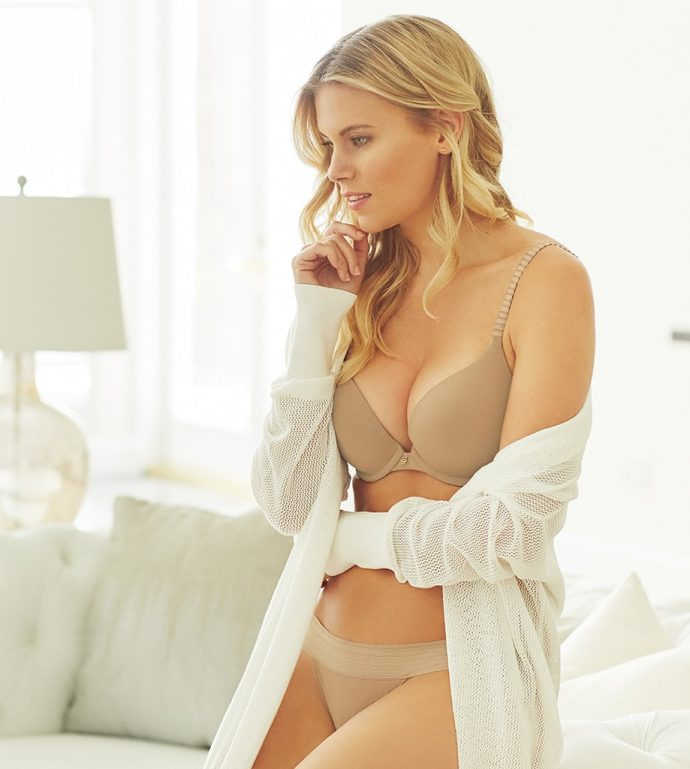 A Complete List Of All Bra Types You Need For This Summer