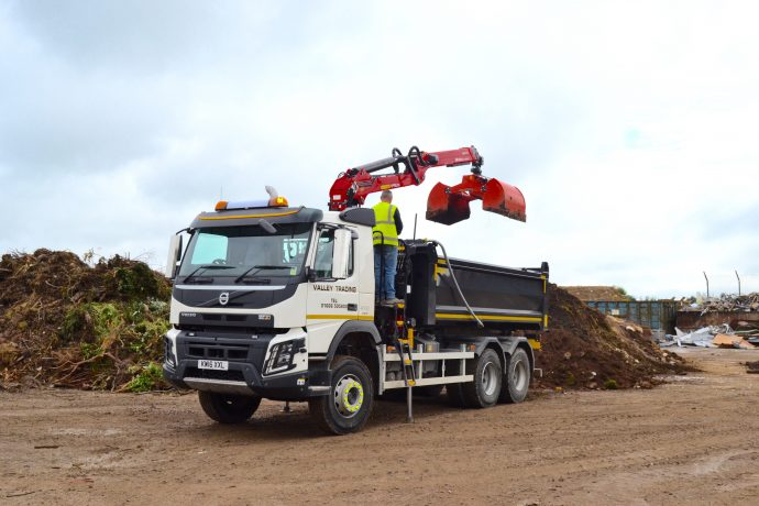 Get The Best Of Skip Hire Services In Berkshire