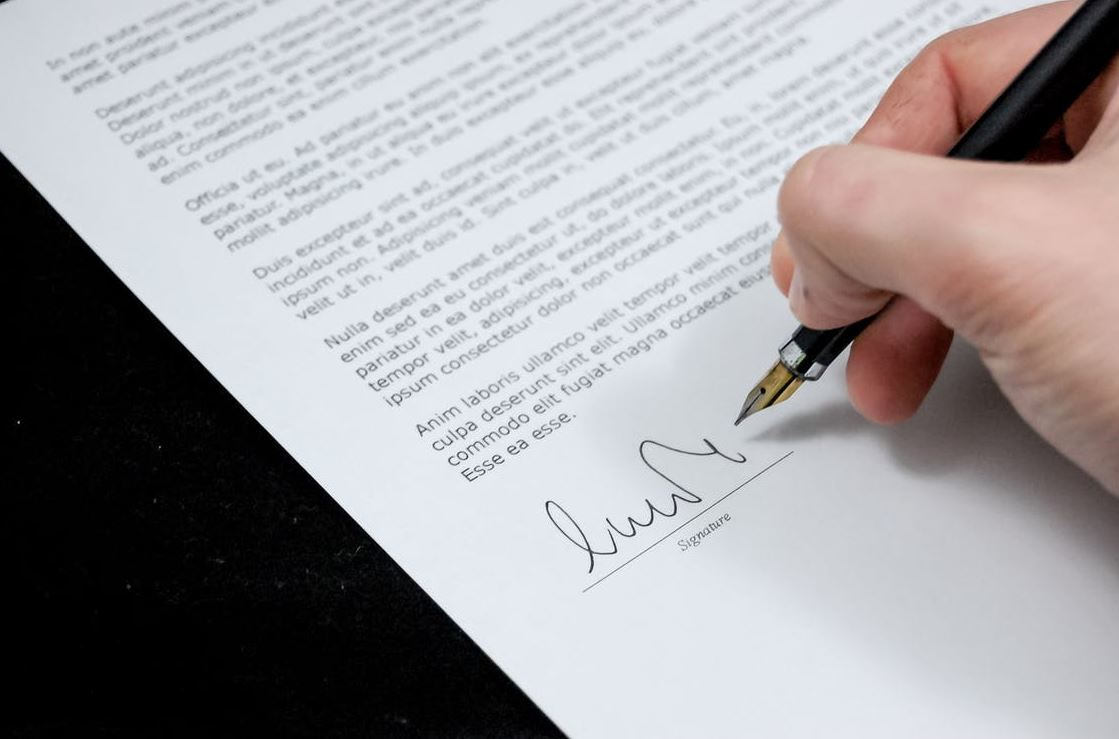 How To Write A Great Letter For An Accident Insurance Claim