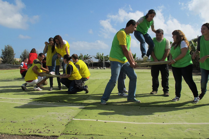 London Corporate Team Building Events – Promoting Healthy Team Relationships With Fun Activities!