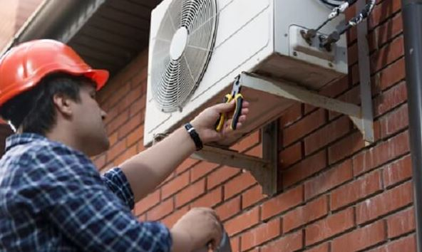 Tricks Of The Trade: Why You Should Become An HVAC Technician