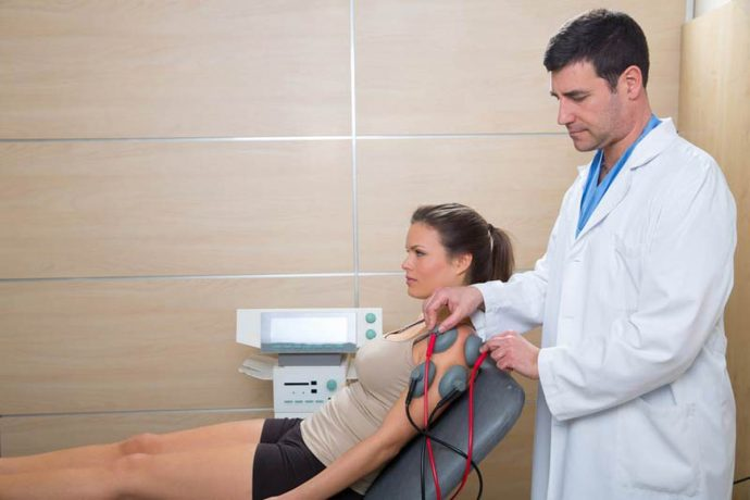 Advantages Of Using Muscle Stimulator In Physiotherapy Treatment