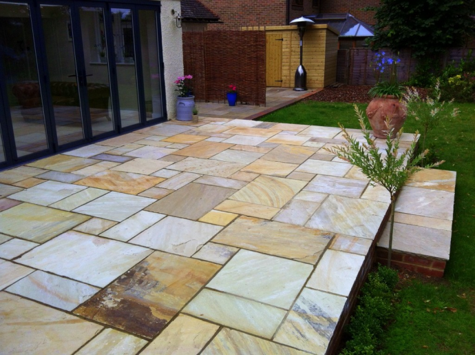 Boost Exteriors Of Your Lovely Home With Driveways Epsom!