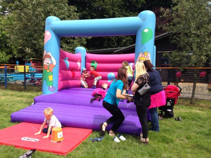 Family Fun At Its Best With The Ellis Leisure