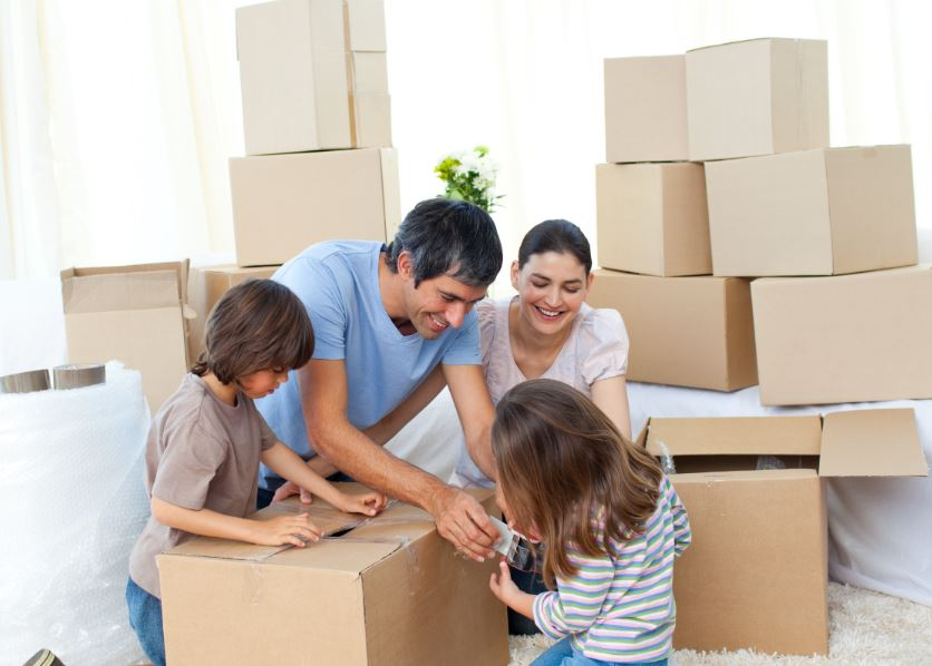 6 Ways To Save Money When Moving