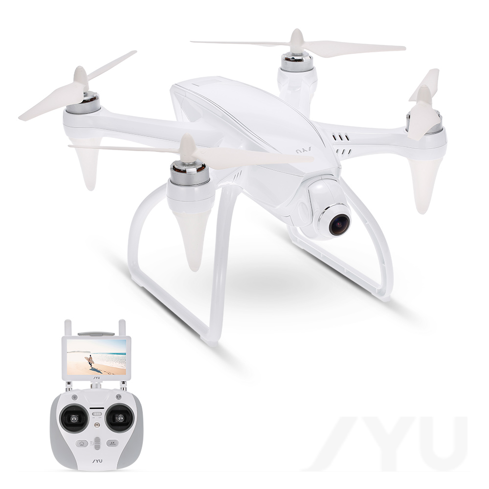 The Advantages Of Getting A Quadcopter Like Jyu Hornet 2