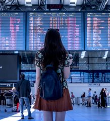 Living Abroad: 3 Steps On The Way To Moving To Another Country