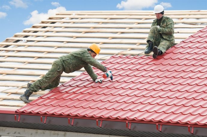 Tips For Durable Roofing And Choosing The Best Material