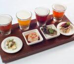 4 Creative Food/Beer Pairings To Die For