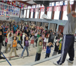 Do Children Get Enough Exercise At School?