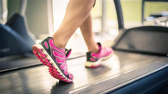 How To Choose Treadmill Workout Shoes