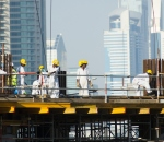 5 Ways To Ensure An Efficient Construction Workforce
