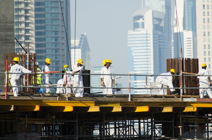 5 Ways To Ensure An Efficient Construction Workforce