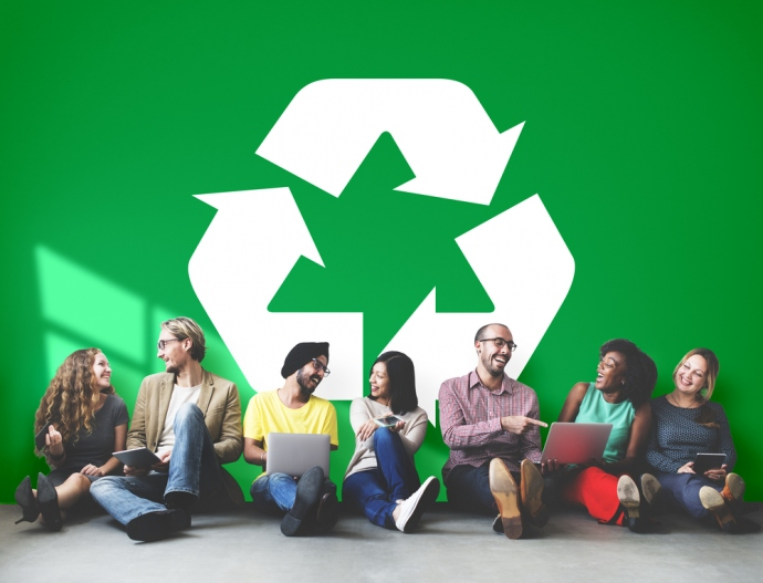 Technological Recycling: Helping The Environment One Gadget At A Time