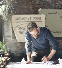 Pursuing The Dream: 5 Unique Ways To Find Funding For Your Business Startup