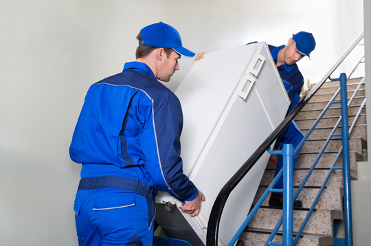 Various Services Provided By Professional Removals In London