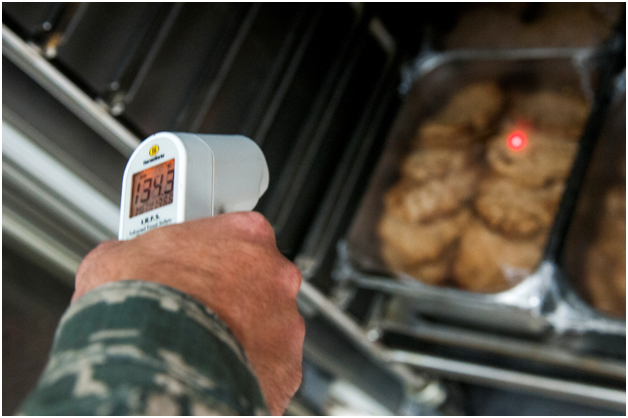 How To Successfully Pass A Food Safety Inspection
