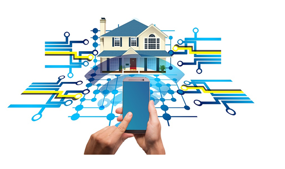 3 Ways That Home Automation Can Help The Environment