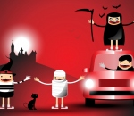 Car Design Tips For Halloween