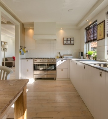 House On Point: 3 Kitchen Amenities To Include In Your Renovation