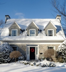 How To Keep Your Home Green and Clean This Fall and Winter