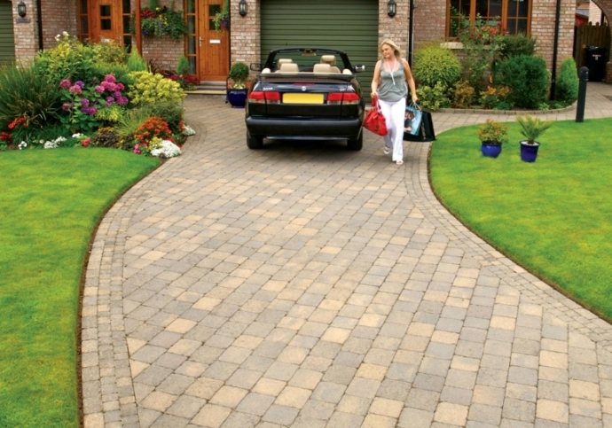 Various Purpose Served By Driveways Specialists In UK