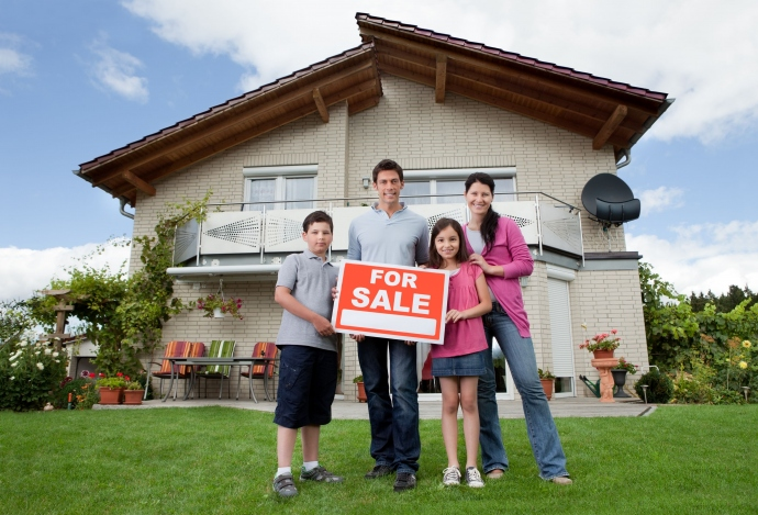 4 Tricks For Getting The Best Price On Your House Sale