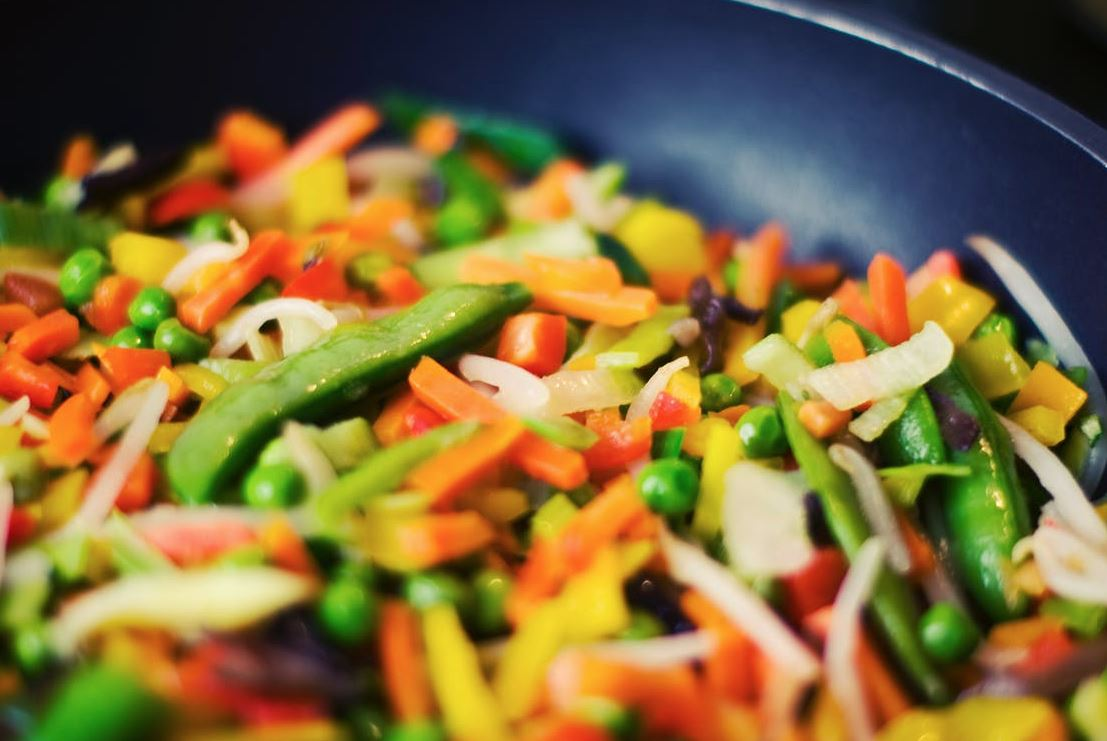 5 Weight Loss Tips For Vegetarians