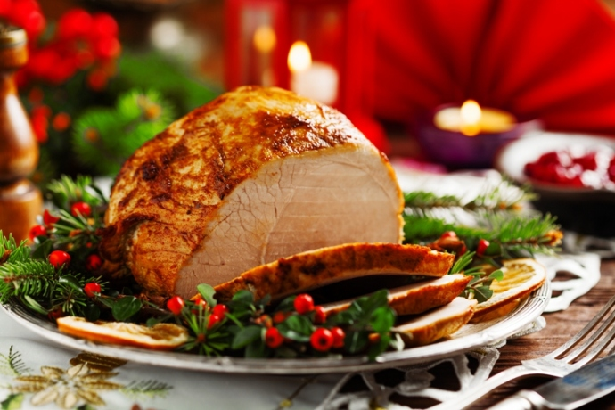 6 Traditional Dishes For Christmas