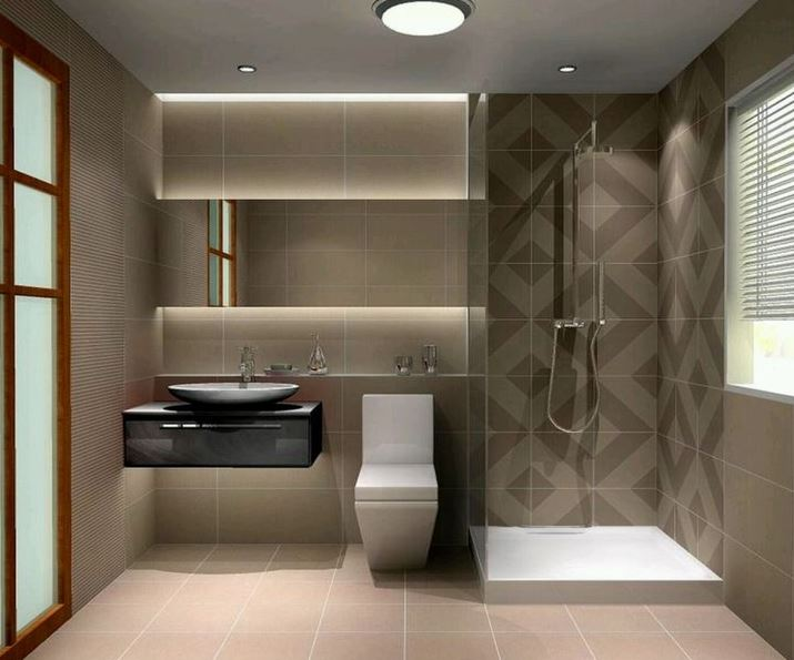 Bathroom Design: 3 Big Updates For Your Old Lavatory