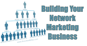 Leslie Hocker Points Out About The Advantages Of Network Marketing Business