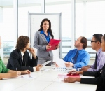 7 Tips For Conducting Effective Business Meetings