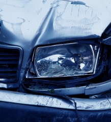 Fender Bender: What To Do If You're In A Car Accident