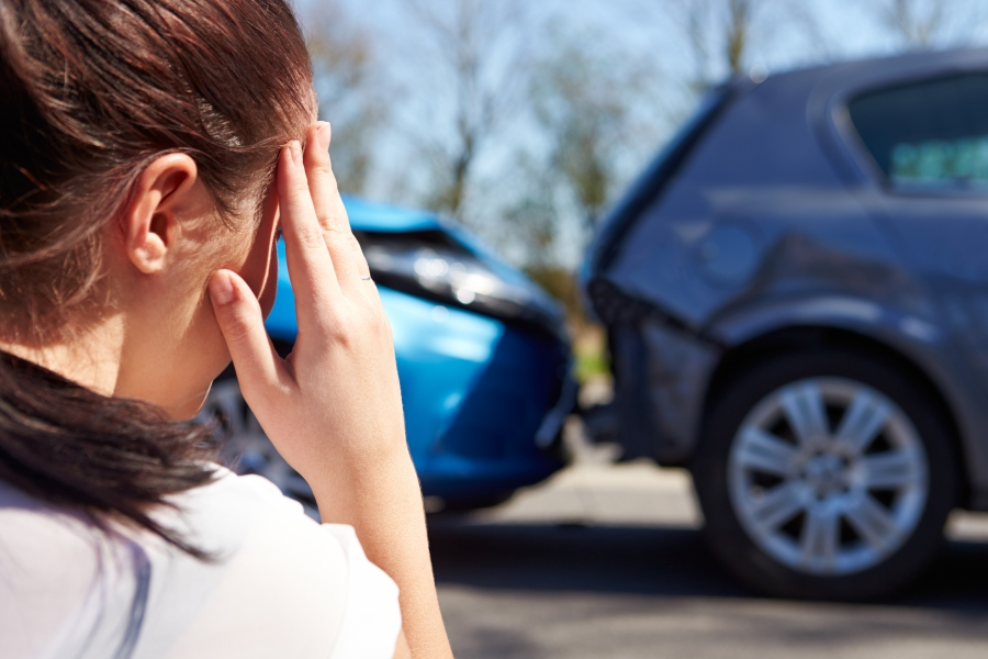 Had A Major Car Accident? 4 Signs It's Time To Hire A Lawyer