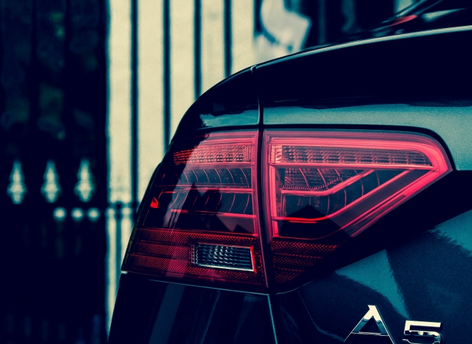 Growing Up: 3 Simple Steps To Buying Your First Adult Car